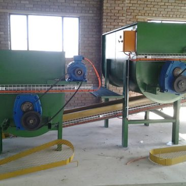 Briquette Manufacturing Machine - Plant, processing and manufacturing machines - Picture 5