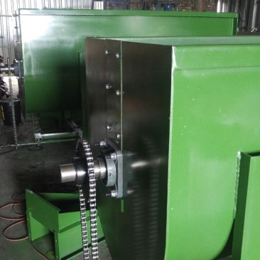 Briquette Manufacturing Machine - Plant, processing and manufacturing machines - Picture 3